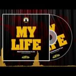Moni Centrozone Ft. Jux – My Life
