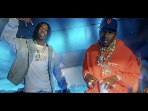 Polo G - Party Lyfe Ft. DaBaby