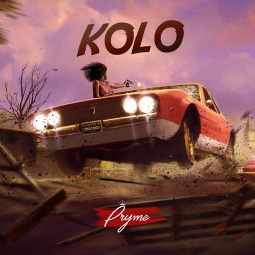 Pryme - Kolo