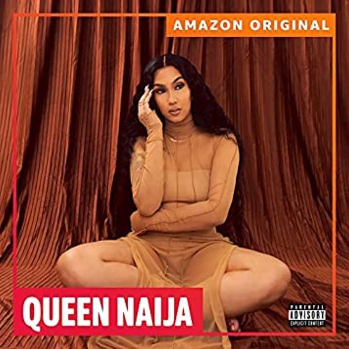Queen Naija - Marvins Room (Amazon Original)