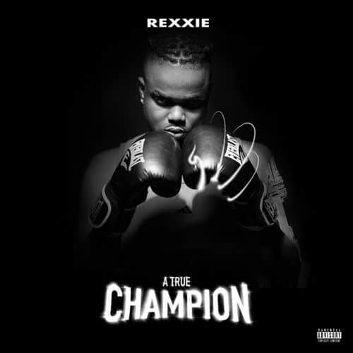 Rexxie - All Ft. Davido