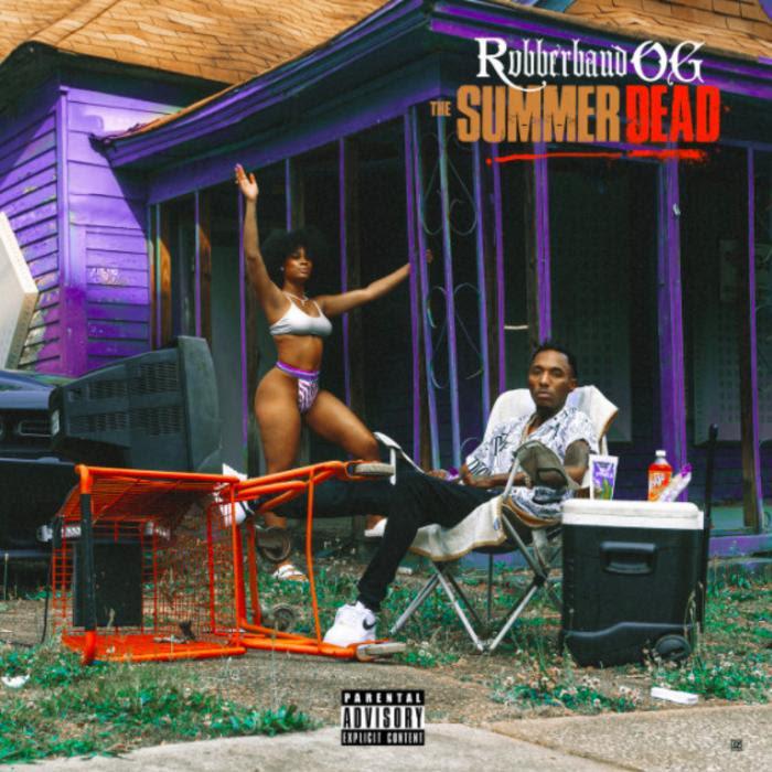 Rubberband OG - The Summer Dead