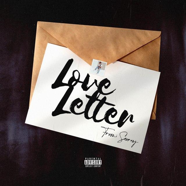 Scorey - Love Letter