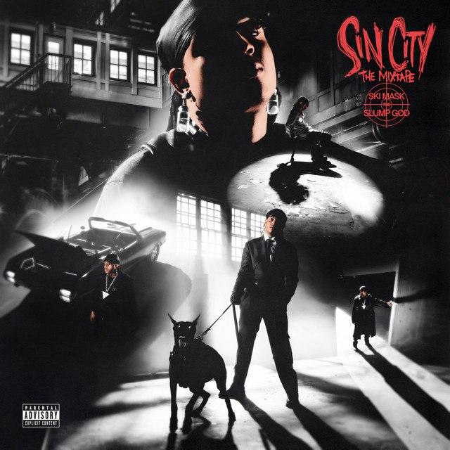 Ski Mask the Slump God - Sin City