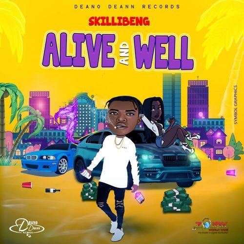 Skillibeng - Alive & Well