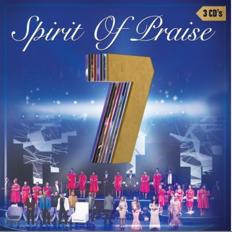 Spirit Of Praise - Oh How I Love Him Ft. Benjamin Dube