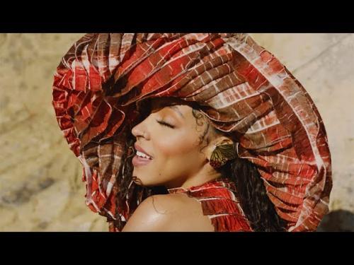 Tinashe - Pasadena Ft. Buddy