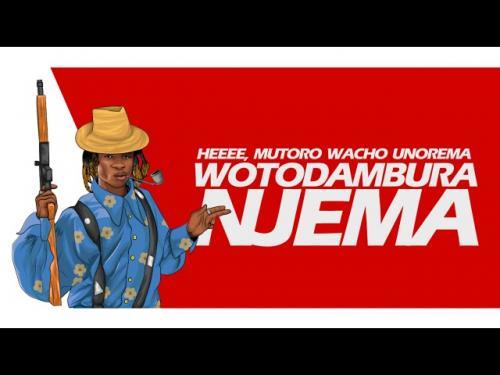 Tocky Vibes - Wafa Wanaka
