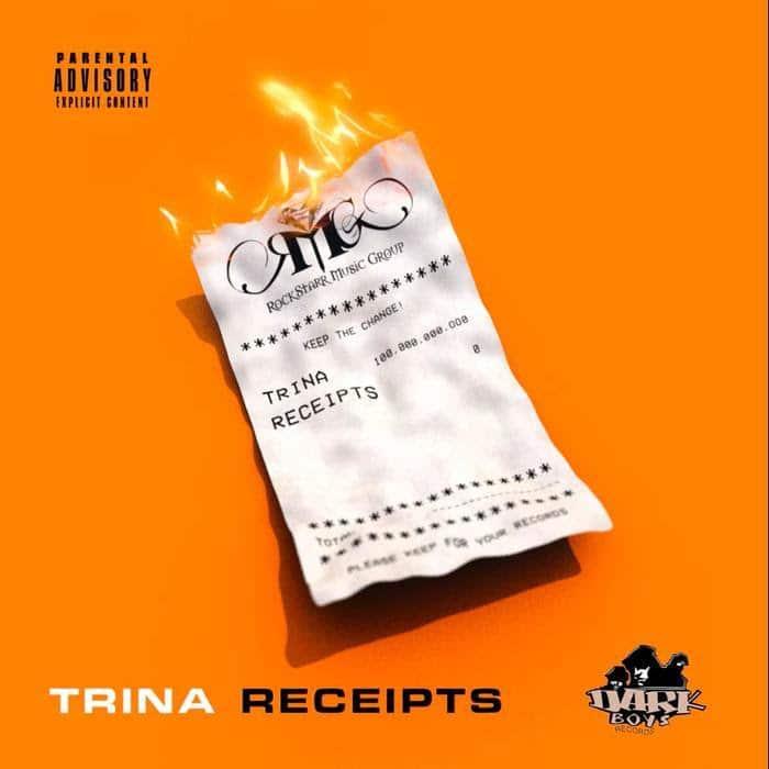 Trina - Receipts