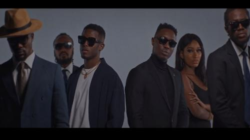 VIDEO: A-Q Ft. Chike - Breathe