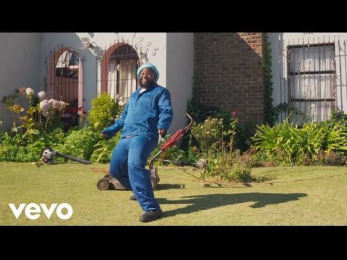 VIDEO: Cassper Nyovest - Siyathandana Ft. Abidoza, Boohle