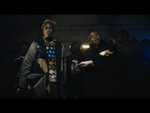 VIDEO: Cordae Ft. Young Thug - Wassup