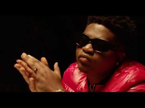 VIDEO: Danny Young Ft. Qdot - Joju
