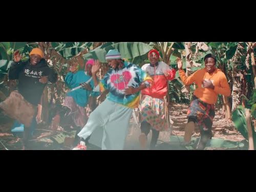 VIDEO: Eddy Kenzo - Weekend