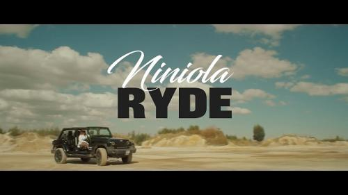 VIDEO: Niniola - Ryde