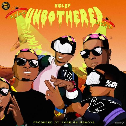Vclef - Unbothered