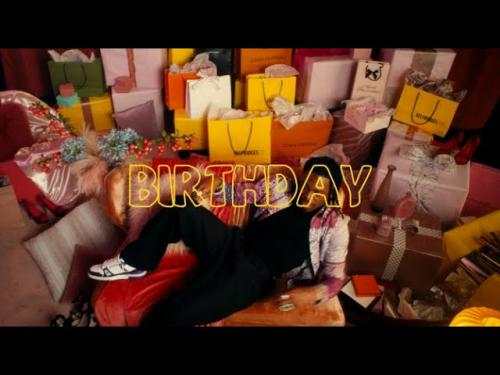 Yxng Bane - Birthday Ft. Stefflon Don