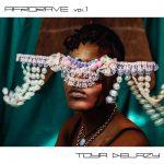 ALBUM: Toya Delazy – Afrorave Vol. 1