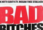 Marshmello Ft. Nitti Gritti & Megan Thee Stallion - Bad Bitches