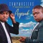 CampMasters – Angesabi Ft. Masandi, Emza
