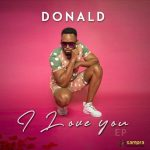 Donald – Love Is In The Air
