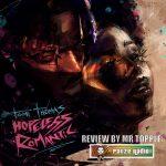 [EP] Tomi Thomas – Hopeless Romantic