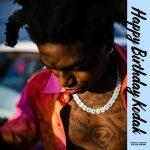 [EP]: Kodak Black – Happy Birthday Kodak
