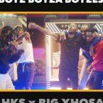 HKS – Boyz Boyza Boyzest Ft. Big Xhosa