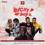 Koo Ntakra – Kofcity Boys