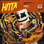 Marshmello x Eptic – HITTA Ft. Juicy J