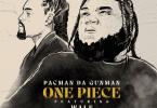 Pacman Da Gunman Ft. Wale - One Piece