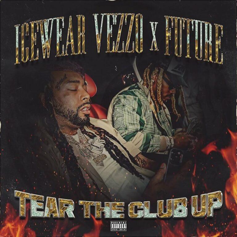 Icewear Vezzo - Tear The Club Up Ft. Future
