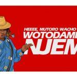 Tocky Vibes – Wafa Wanaka