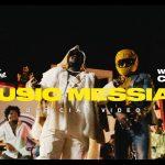 VIDEO: DJ Neptune Ft. Wande Coal – Music Messiah