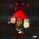 K Camp – Guts Ft. True Story Gee