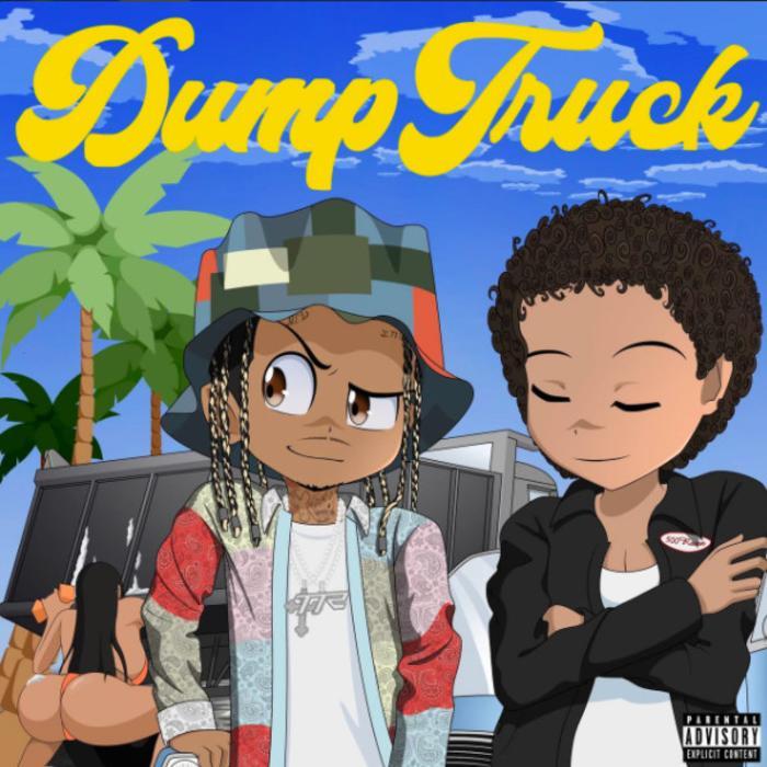 500raxx -  Dump Truck Feat. Tyga