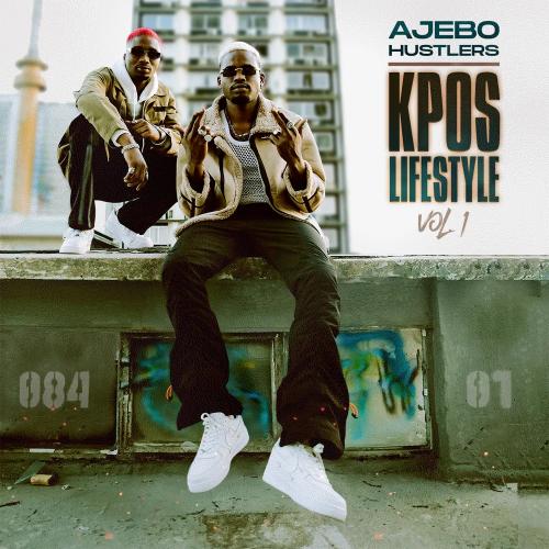 Ajebo Hustlers - Sophisticated Iyawo