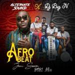 Alternate Sound & Dj Big N – Afro Jam Session 2021 (Mix)