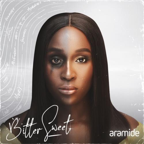 Aramide – Bittersweet (EP)