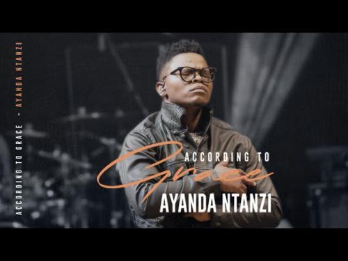 Ayanda Ntanzi - Eh Simakade