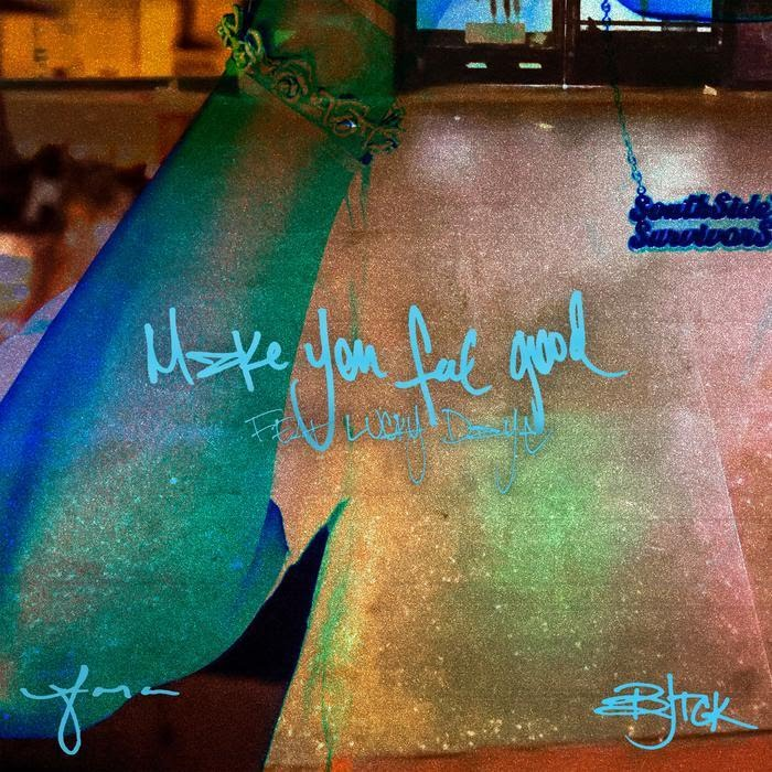 BJ The Chicago Kid - Make You Feel Good Feat. Lucky Daye