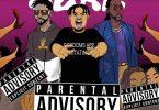 BeatKing - SDAB Feat. 2 Chainz & Juicy J