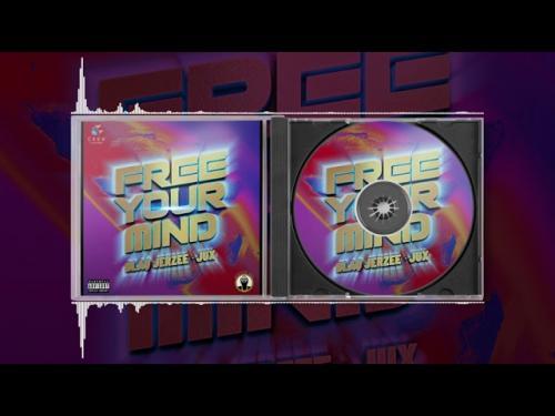 Blaq Jerzee Ft. Jux - Free Your Mind