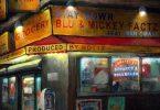 Blu, Mickey Factz & Nottz - Stay Down