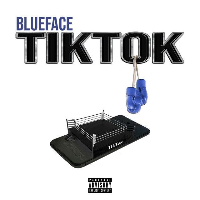 Blueface Tiktok