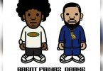 Brent Faiyaz - Wasting Time Feat. Drake
