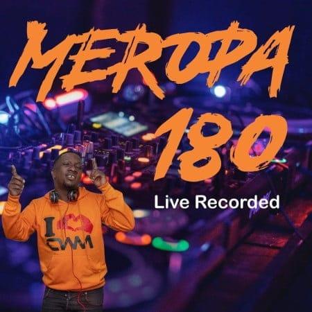 Ceega Wa Meropa - 180 Mix (Where Words Fail)