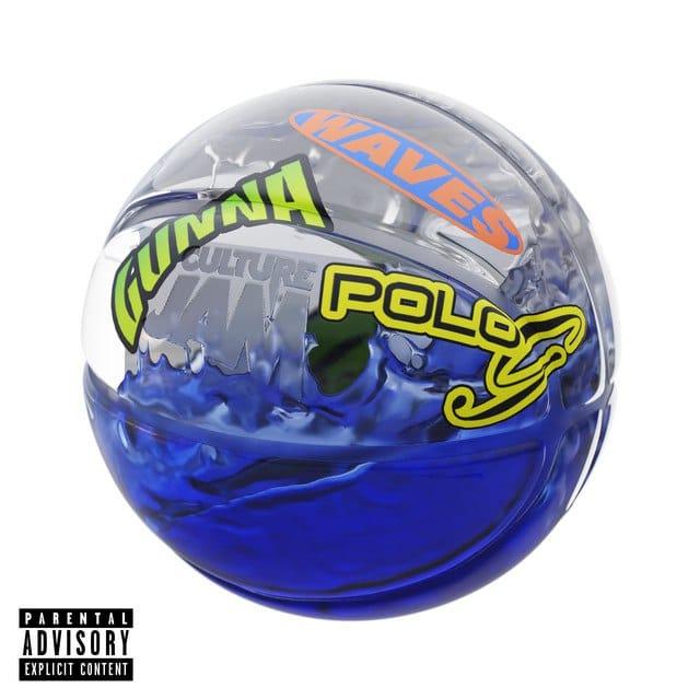Culture Jam - Waves (feat. Gunna & Polo G)