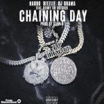 DJ Drama – Chaining Day Ft. Hardo, Deezlee & Benny The Butcher