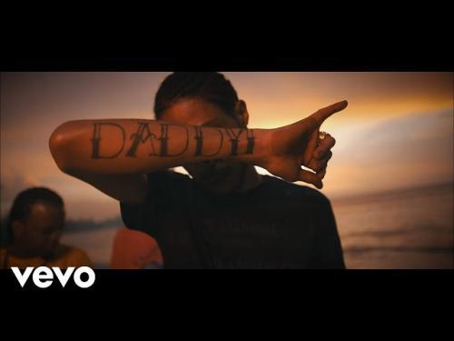 Daddy1 Ft. TakeOva - Money Religion